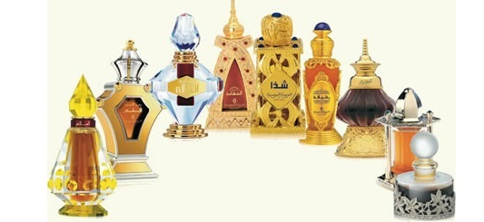 Масляні парфуми, духи с феромонами, шлейфовые духи ...